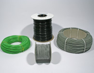synthetic material tubing