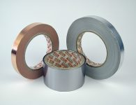 metalic adhesive tapes