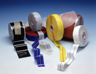silicone self-fusing tapes